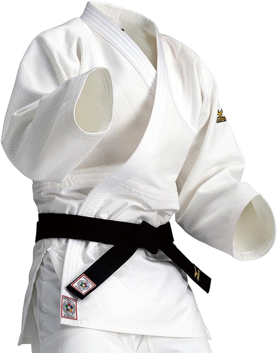 Mizuno Judogi Yusho Kimono de judo 5A5101 IJF 2015