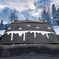 Big Ant Windshield Snow Cover Deals