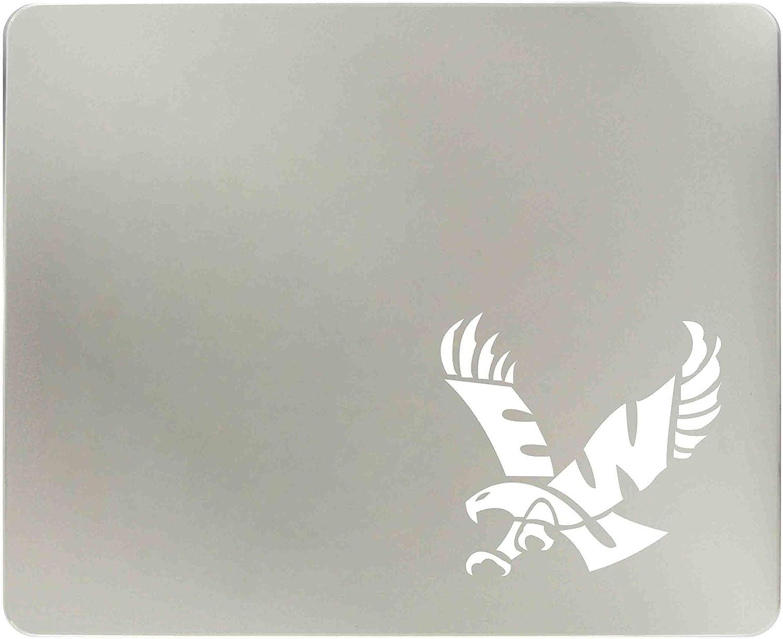 Ultra Thin Aluminum Mouse Pad Eastern Washington Eagles