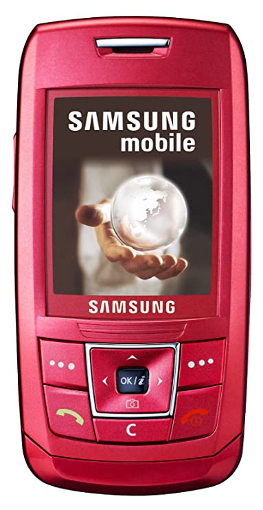 Samsung sgh-e250i