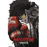 Megalobox Collectible Pin Joes Bike