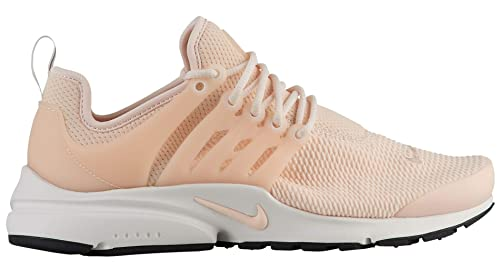 quality design 34237 b756f Nike W Air Presto Womens 878068-803 (8 B(M) US, Guava Ice ...