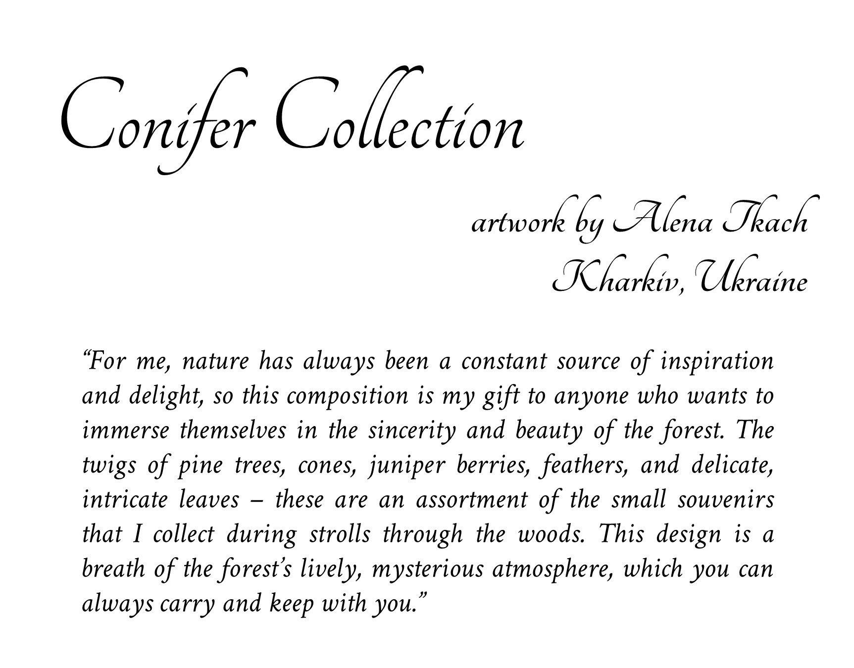 R. Culturi Made in Italy 100% Silk Pocket Square Original Artwork (Orange/Plum) Gift Box