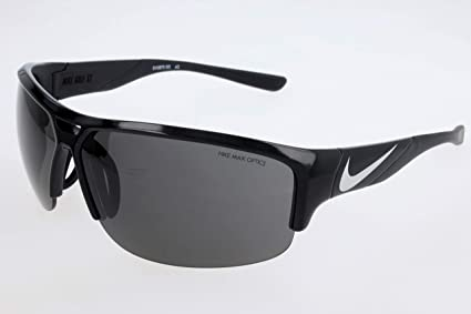 f016f0d25e Amazon.com  Nike EV0870-001 Golf X2 Sunglasses (One Size)