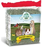 Oxbow Animal Health Western Timothy Hay for Pets, 50-Pound