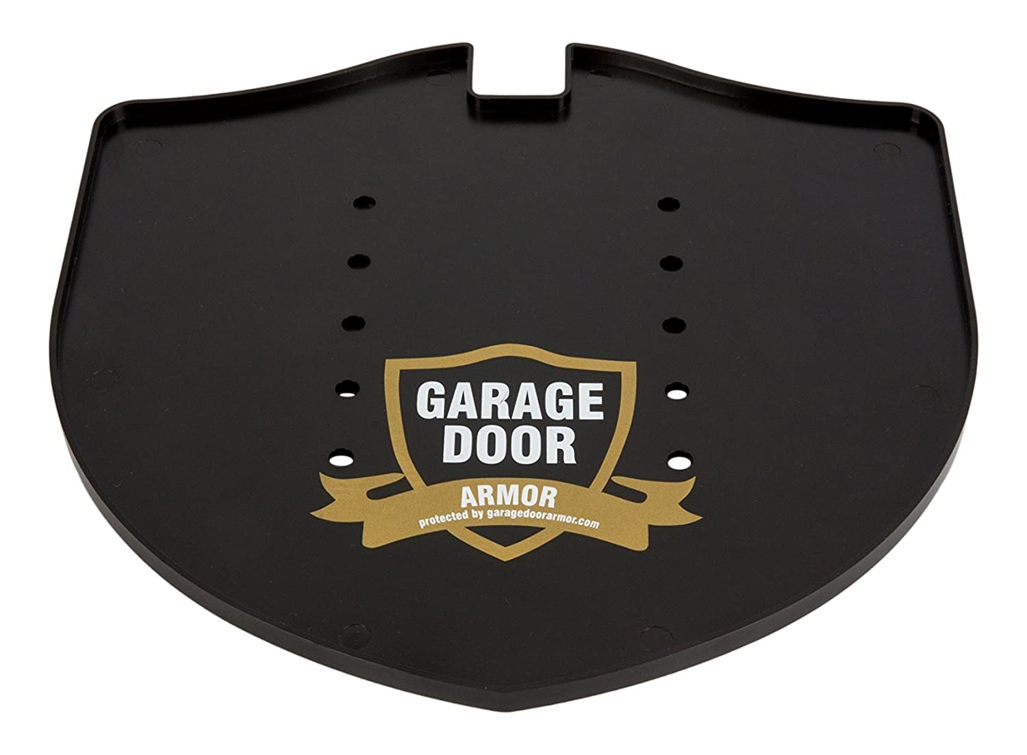 Garage Door Armor Home Protection & Crime Prevention. Don't wait until it's to late.. A-1 Garage Doors 1234567890128