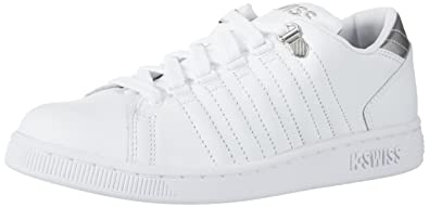 Iii MtllcSneakers Swiss Lozan Femme Basses K Tt oQhrxBstCd