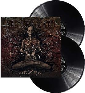Meshuggah - Obzen (Remastered) (2 LP-Vinilo)