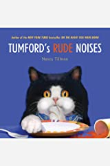 Tumford's Rude Noises Kindle Edition