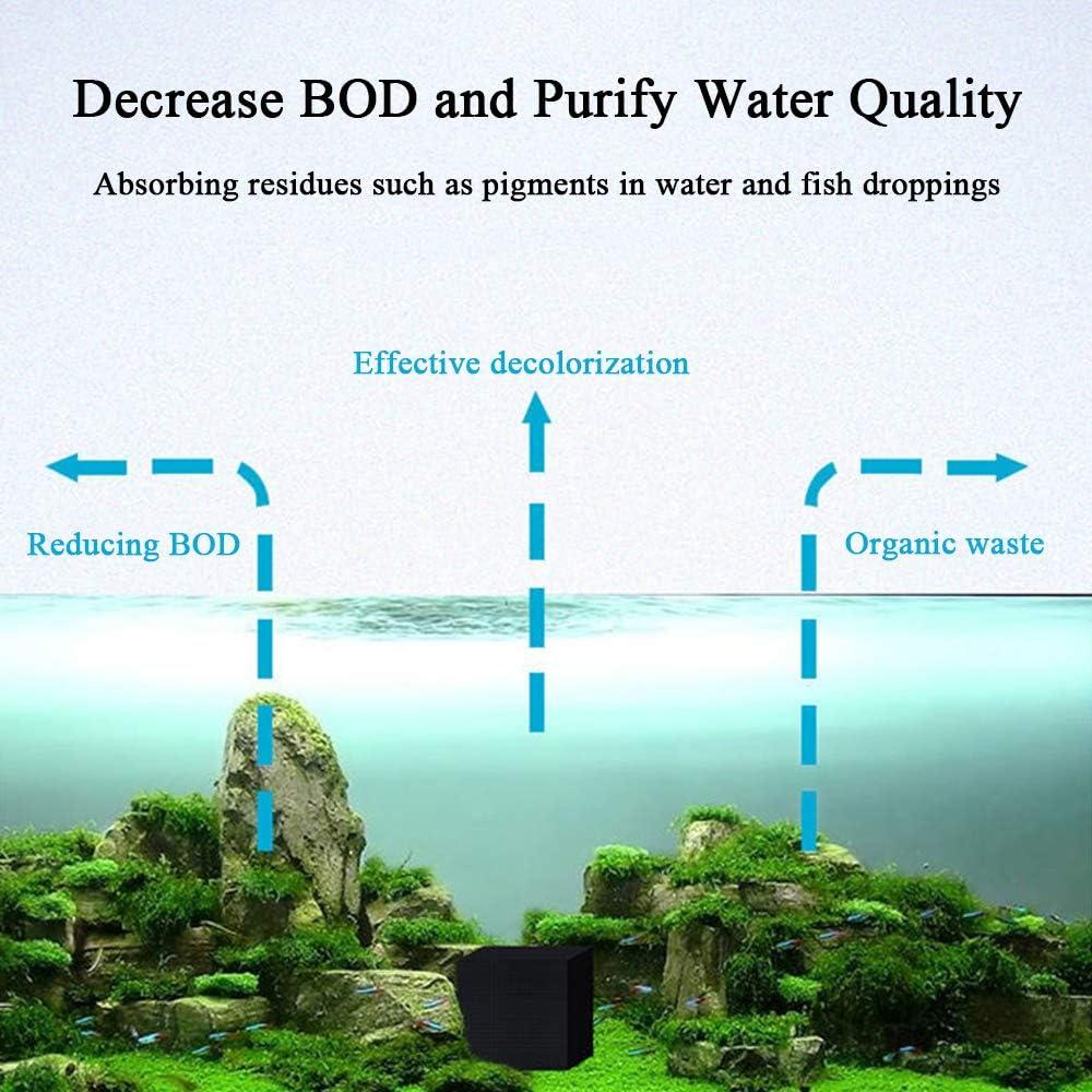Cubo purificador de agua, 1 unidad de filtro de purificación ...