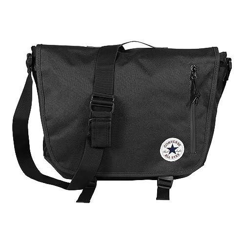5933b8c8f90 Converse Poly Messenger Bag 42 cm Notebook compartment  Amazon.co.uk  Shoes    Bags