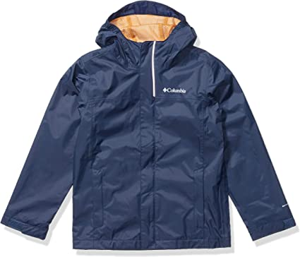 Columbia Childrens Watertight Rain Jacket