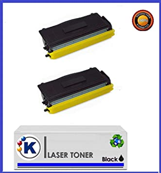 BROTHER TN3060 PACK AHORRO 2 TONER BROTHER DCP-8040 ...