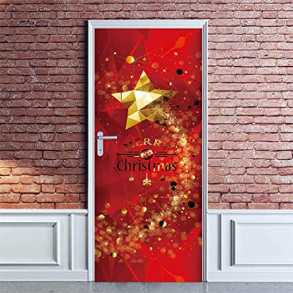 Amazon Com Lyperkin Creative Decorative Diy Merry Christmas