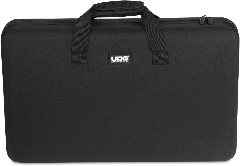 Amazon.com: UDG U8302BL UDG Creator Controller DJ Hardcase, Large ...