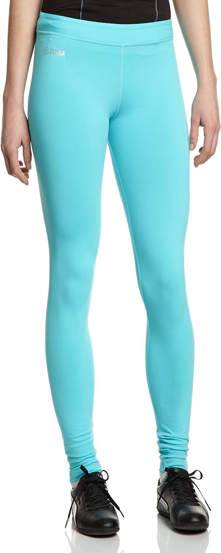 Zumba Maille de Compression avec contr/ôle de Taille Haute pour Femme