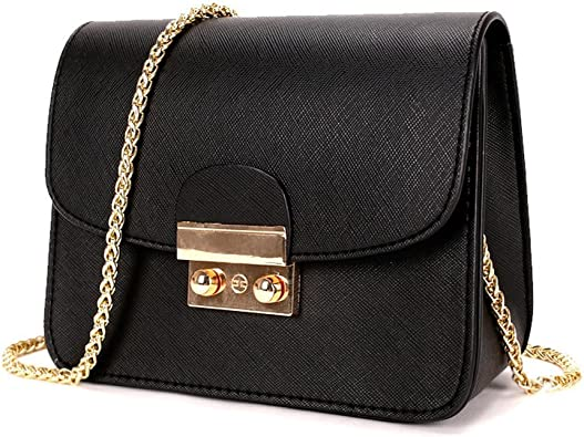 Designer Fashion Women Cross-body Bags Quality 2 Compartment Shoulder Bag Ladies