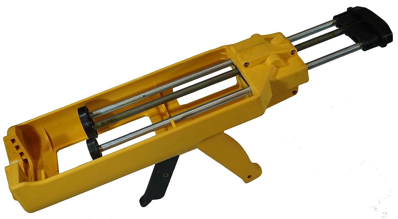 MG Chemicals Distributeur Pistolet pour cartouche é poxy 2: 1 de 450 ml 8DG-450-2-1