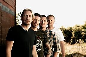 Image of Nickelback
