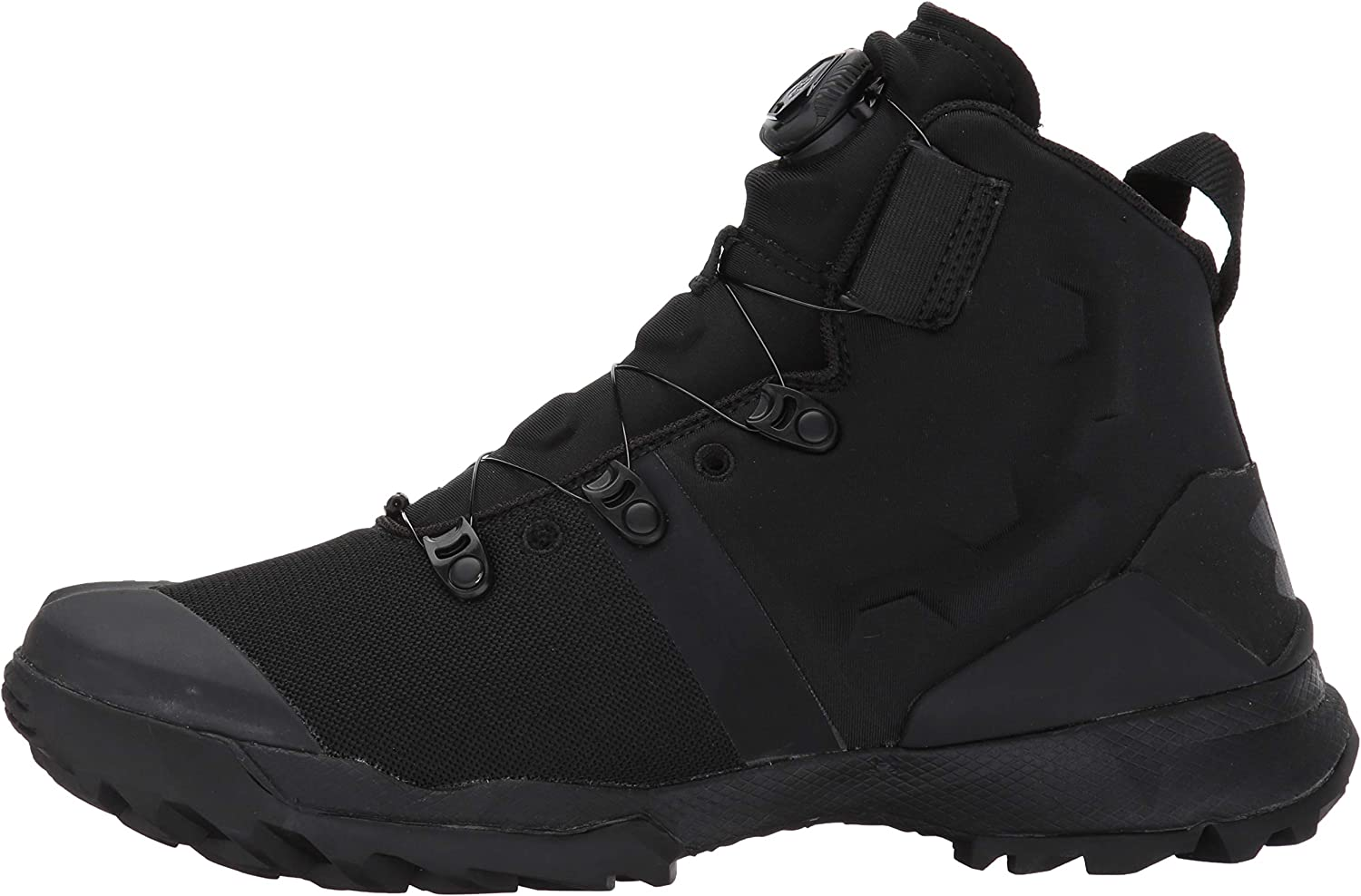 Under Armour Men's Infil Military and Tactical Boot: Shoes