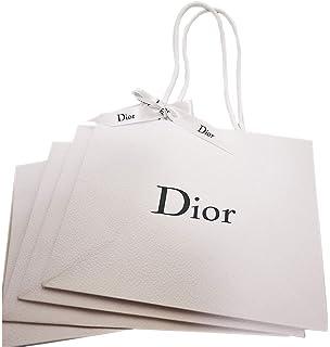 1c14a26c6bc8 クリスチャンディオール ChristianDior 正規店 ペーパーバッグ 紙袋ショッパー 大サイズ(23×27×