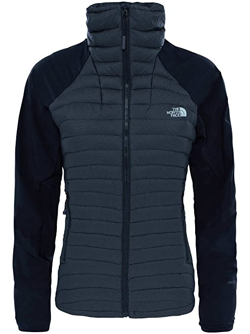 c9a71d7eff THE NORTH FACE W Verto Micro Jacke, Damen S: Amazon.de: Sport & Freizeit