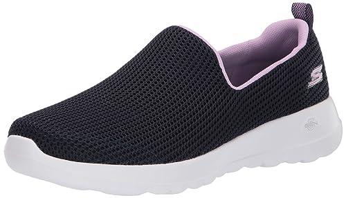 Skechers Damen Go Walk Joy centerpiece 15637 Slip On Sneaker