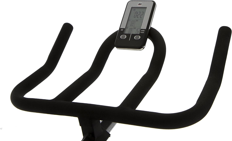 BH Fitness - Bicicleta Indoor Sb2.2: Amazon.es: Deportes y aire libre