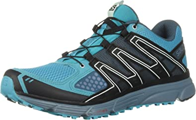 Salomon X-Mission 3 W, Zapatillas de Trail Running para Mujer: Amazon.es: Zapatos y complementos