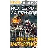 Delphi Initiative: A Military Thriller (A Tommy Donovan Novel Book 2)