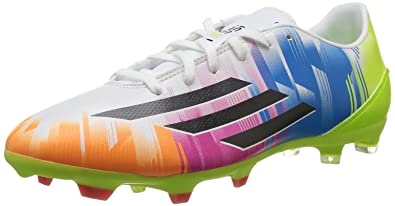 adidas F10 TRX FG Messi Football Shoe Men