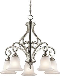 Amazon.com: Forte iluminación 2408 – 05 – 55 – Lámpara de ...
