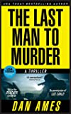 The Jack Reacher Cases (The Last Man To Murder): Volume 4