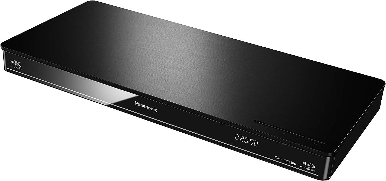 Panasonic Dmp Bdt380eb Dmp Bdt380eb Smart Network 3d Blu Ray Disc Dvd Player Heimkino Tv Video