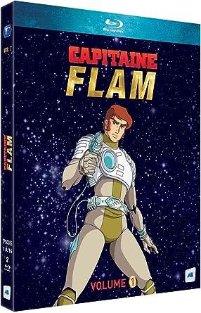 musique capitaine flam gratuit