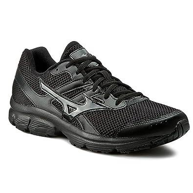 Mizuno Shoes Running Sneaker man Spark Nero 45