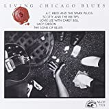 Living Chicago Blues/ Vol. 3 [Import allemand]