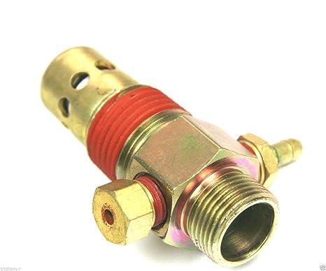CV4X4TWB - Compresor de aire para válvula de retención de aire (original, OE)
