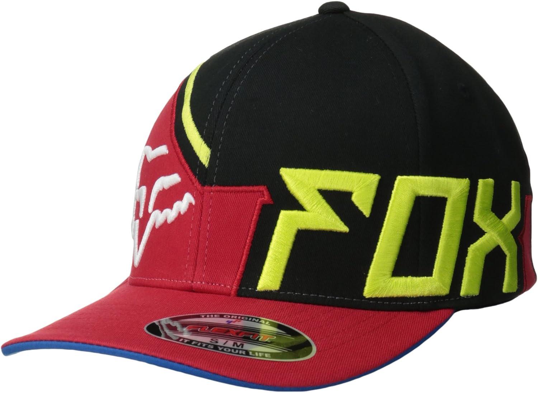 Fox Mens Intake Flexfit Hat