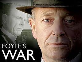 Foyle's War, Series 1
