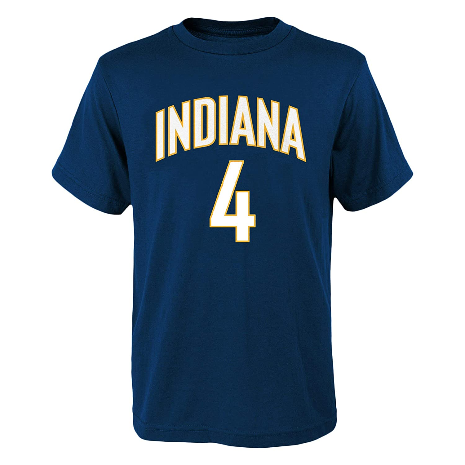 timeless design 10f79 b5dd1 Amazon.com : Outerstuff Victor Oladipo Indiana Pacers Navy ...