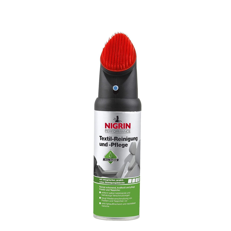 NIGRIN 74595 Textilpflege, 400 ml