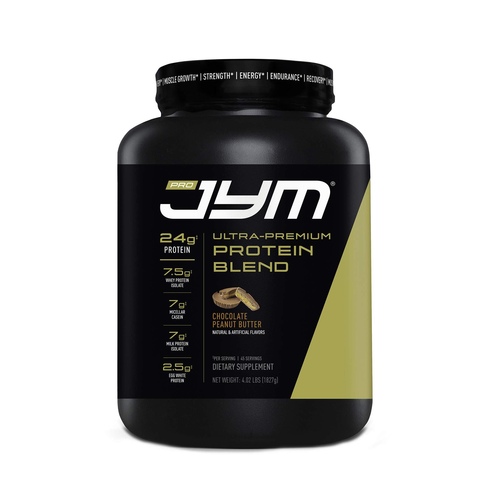 Pro Jym Protein Blend - Chocolate Peanut Butter