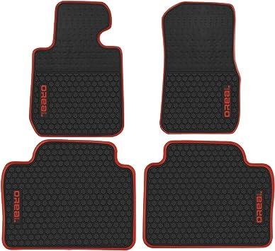 Amazon Com Biosp Car Floor Mats For Bmw 3 Series F30 320i 328i
