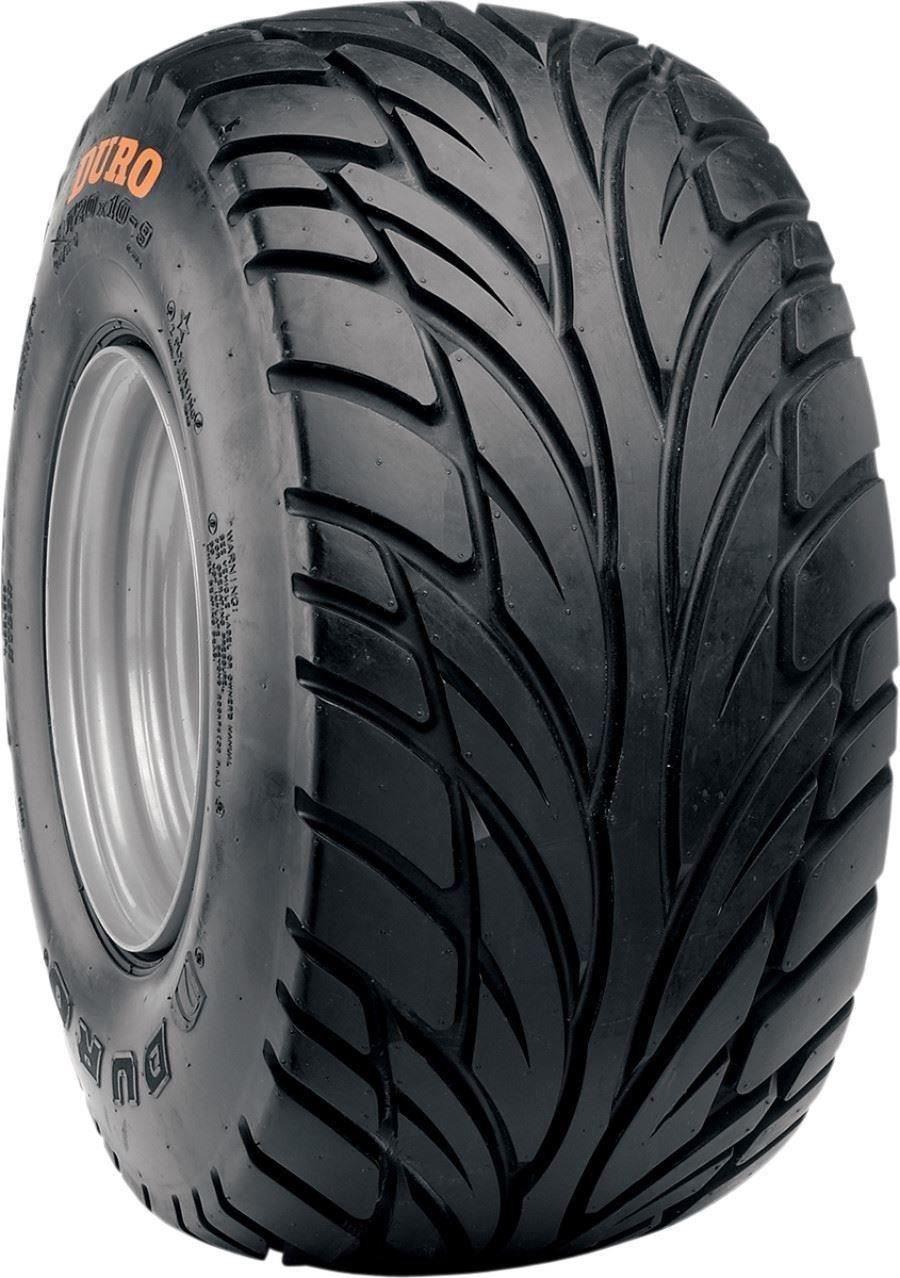 Duro 22 x 10 x 10 di2020 Scorcher superficie dura Quad Neumático e marcado 32 N 2 capas: Amazon.es: Coche y moto