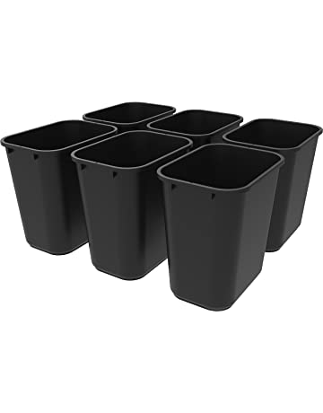 Office Waste Bins Shop Amazoncom