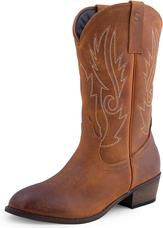 Cheap Female Cowboy Boots