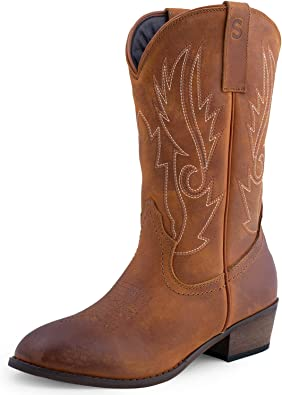 Cheap Cowboy Boots For Ladies