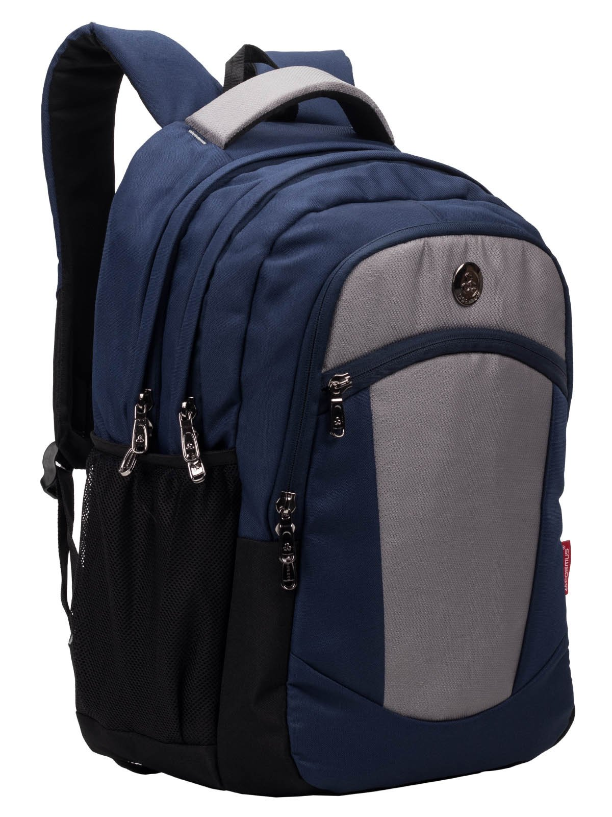 COSMUS Multipurpose Backpack Bag - Cosmus Madison Navy Blue 33L waterproof Bag With laptop compartment product image