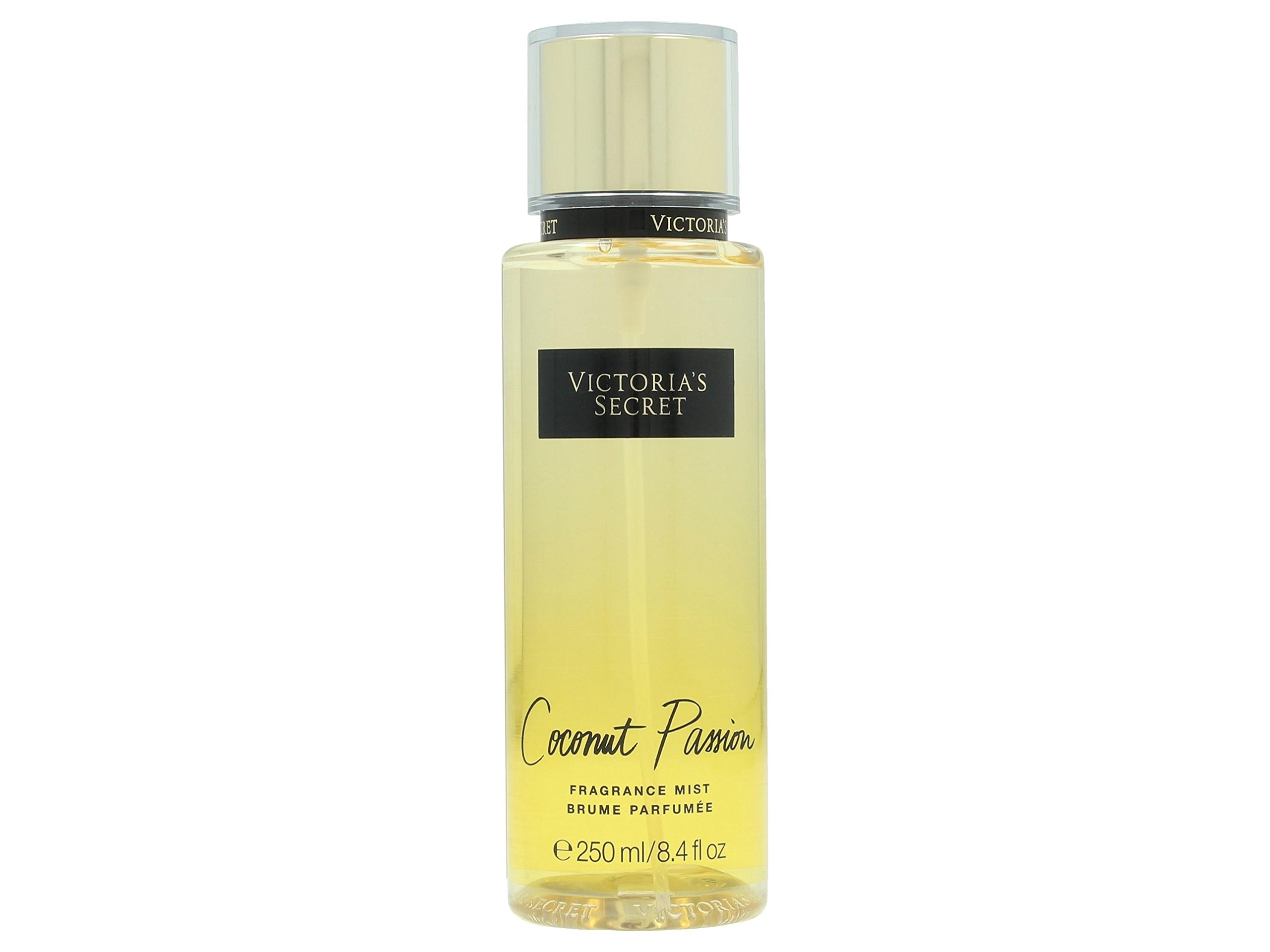 VictoriaS Secret, Spray corporal con fragancia para mujeres (piel normal) - 250 ml